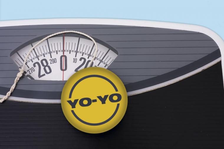 Yo-Yo Dieting and Diabetes 6