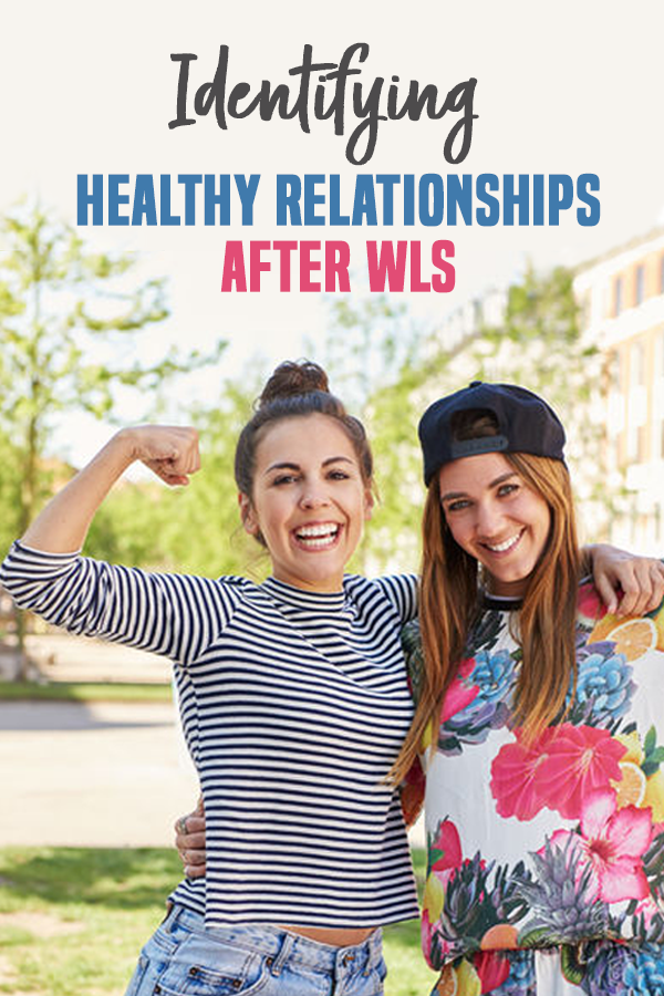 Pinterest Healthy Relationships After WLS