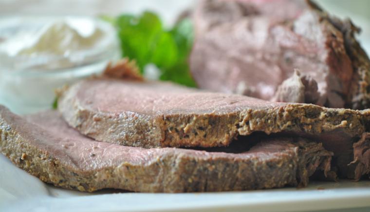Pepper Dijon Beef Tenderloin Recipe 2