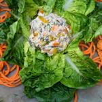 High-Protein Tuna Salad Recipe