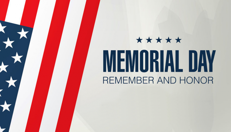 Happy Memorial Day 2019 Day Of Remembrance Obesityhelp