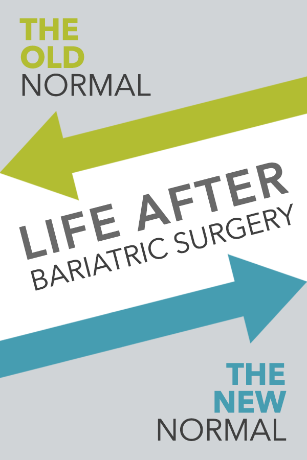 life after bariatric surgery pinterest