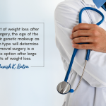 Skin Removal Surgery After Bariatric Surgery
