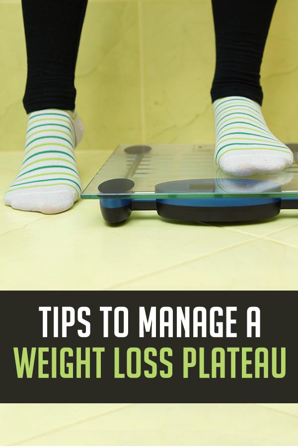 Pinterest Weight Loss Plateaus