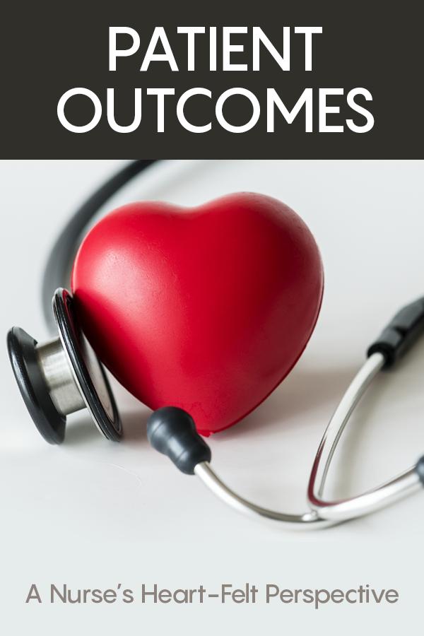 patient outcomes pinterest