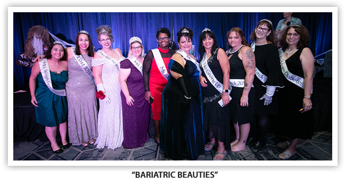 OH2019 Bariatric Beauties!