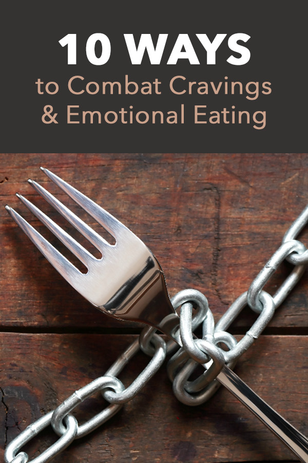 Pinterest Combat Cravings