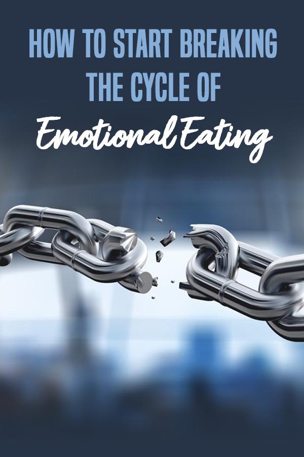pinterest emotional eating