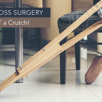 Why Bariatric Surgery is NOT a Crutch!