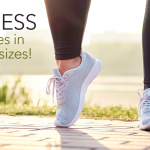 Fitness Comes in Many Sizes: 6 Fitness Tips to Stay Motivated!
