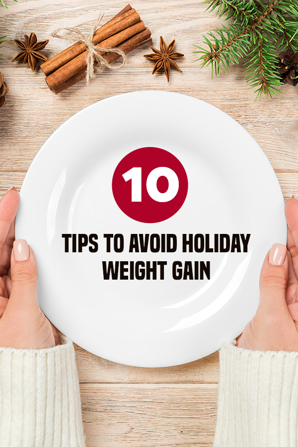 Pinterest Holiday Weight Gain