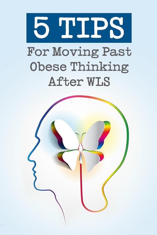 Pinterest obese thinking