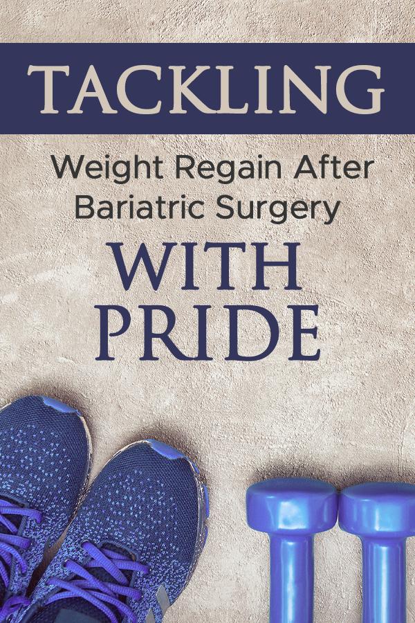 Pinterest weight regain after bariatric surgery