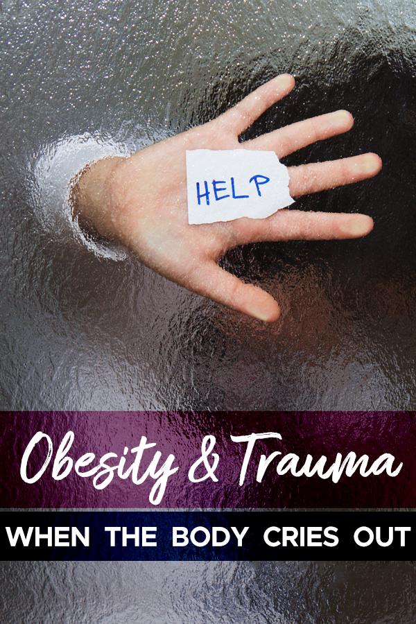 Obesity & Trauma