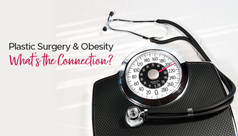 plastic surgery and obesity 1