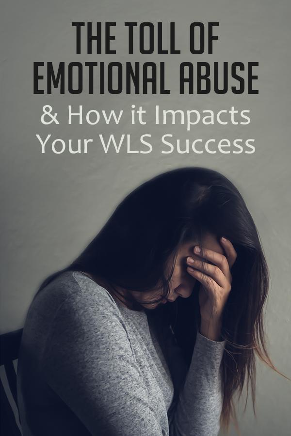 pinterest Emotional Abuse