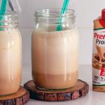 Premier Protein® Irish Cream Frozen Latte
