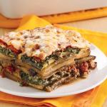 Veggie Noodle-Free Lasagna Recipe