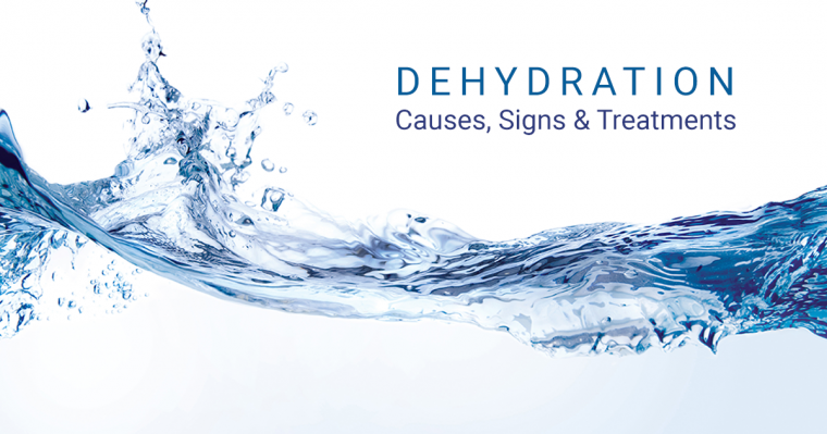 Dehydration After Bariatric Surgery
