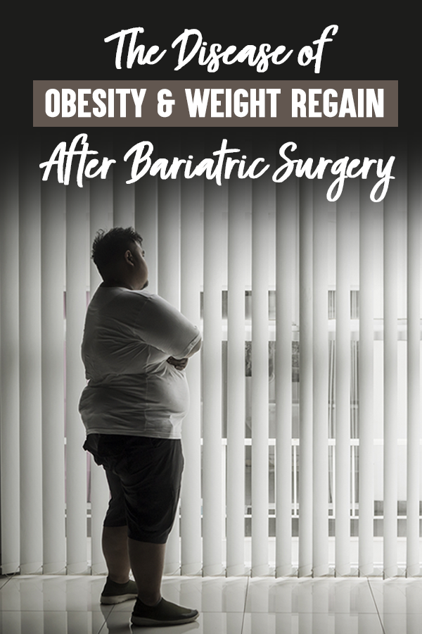 Pinterest Disease of Obesity and Weight Regain
