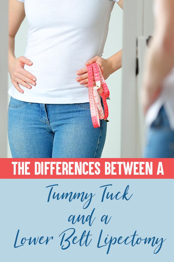 Pinterest Tummy Tuck and a Lower Belt Lipectomy