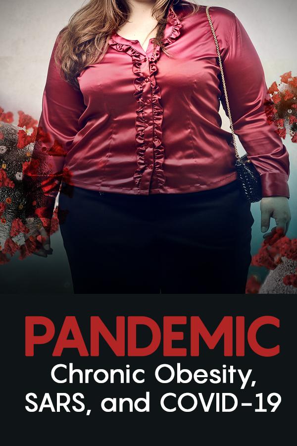Pinterest Pandemics Chronic Obesity