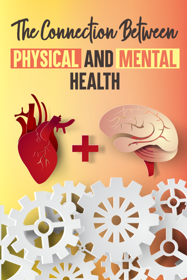 pinterest Physical and Mental Health