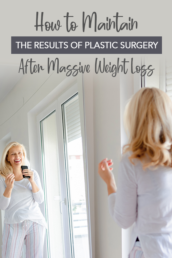Pinterest Plastic Surgery After Massive Weight Loss