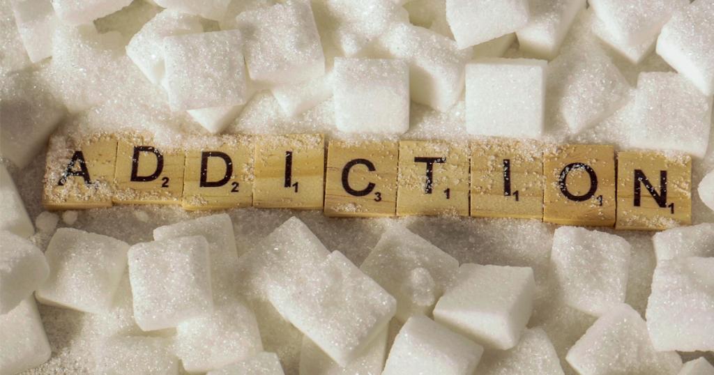 Addiction to Sugar