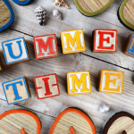 Summertime and What It Means for a Weight Loss Journey