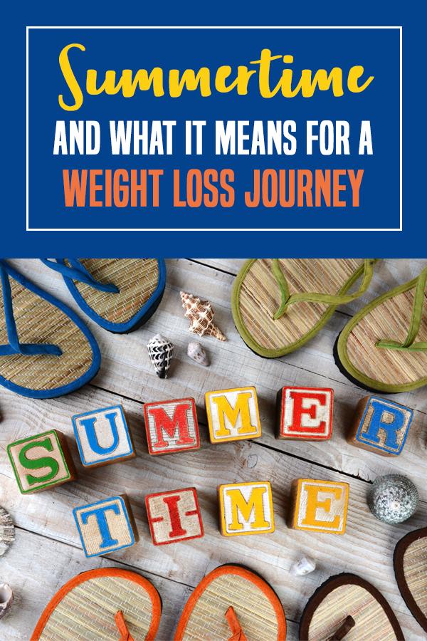 pinterest Weight Loss Journey