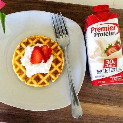 Breakfasts Under 150 Calories!