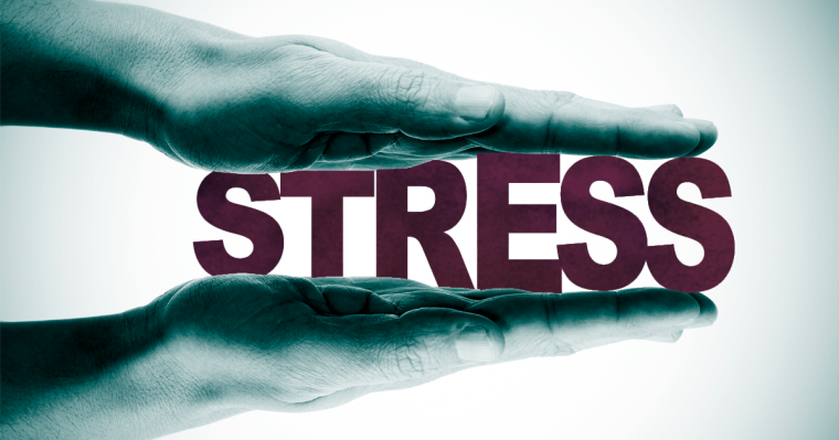 Dealing with Stress after Bariatric Surgery