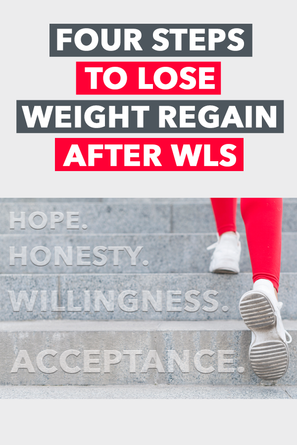 Pinterest Lose Weight Regain After WLS