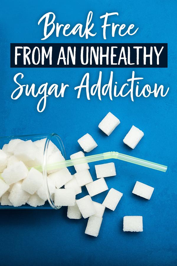 Pinterest Sugar Addiction