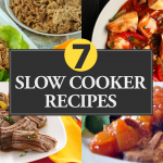 7 Flavorful Slow Cooker Recipes, All Under 270 Calories!