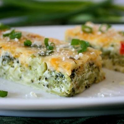 low-carb appetizer recipes - quiche bites