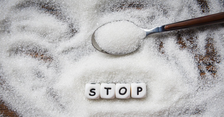 Stop Sugar Cravings
