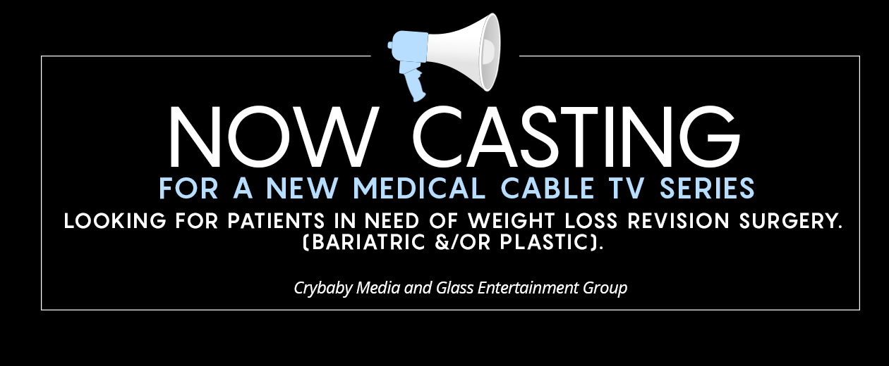 Casting Call for a New Medical Cable TV Series
