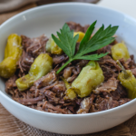 Instant Pot Mississippi Pot Roast Recipe, Quick & Easy