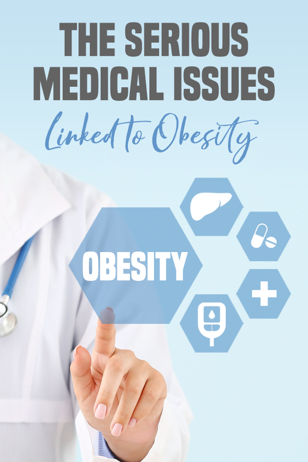 pinterest medical issues with obesity