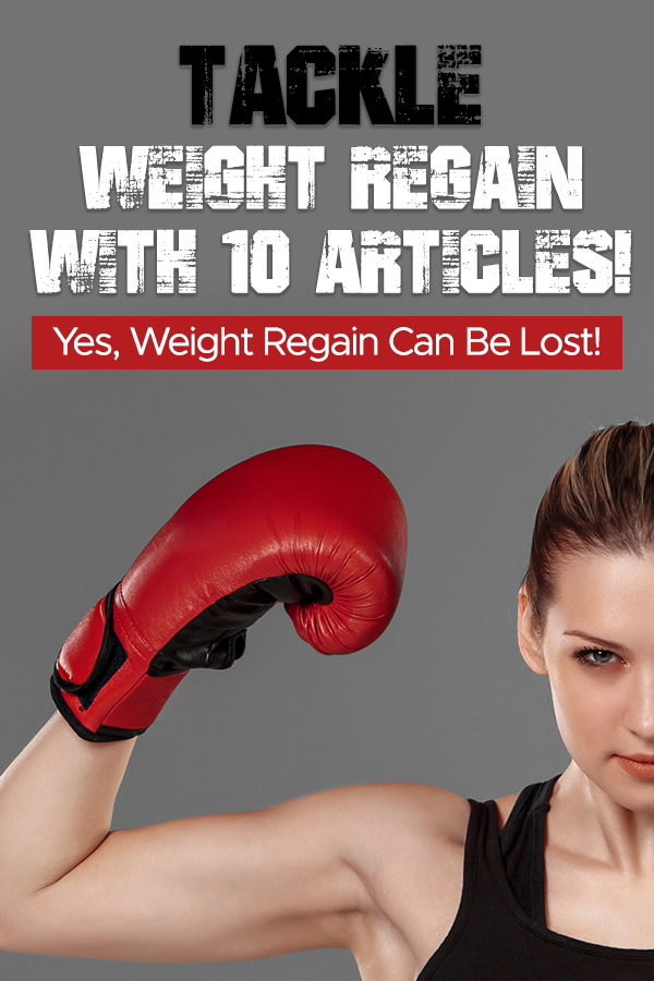 Tackle Weight Regain