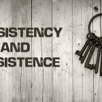 The Keys to Losing Weight Regain: Consistency and Persistence