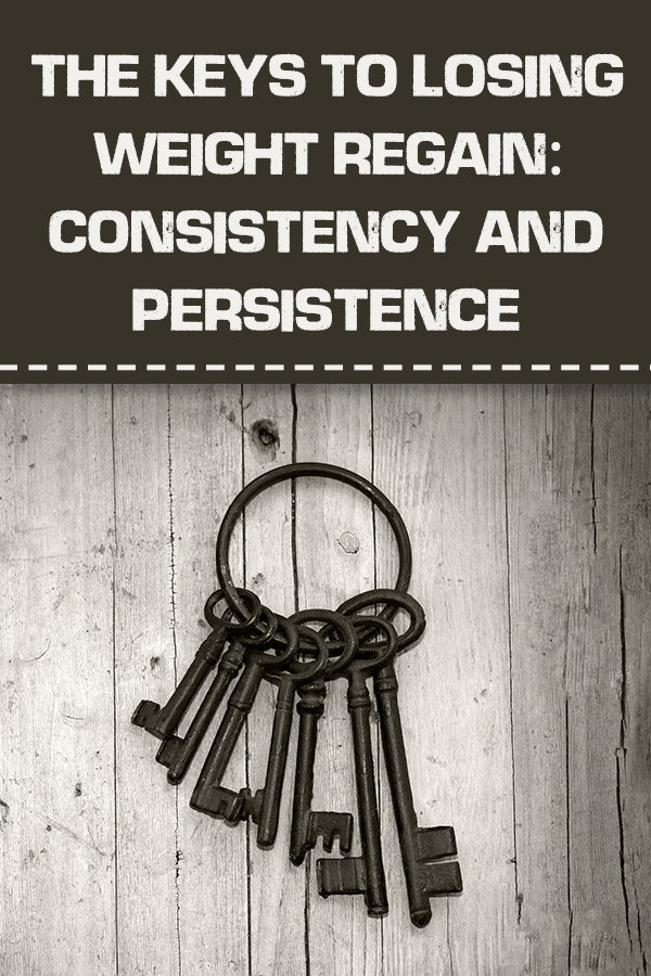Consistency and Persistence
