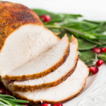 Instant Pot Turkey Breast – Juicy & Delicious!