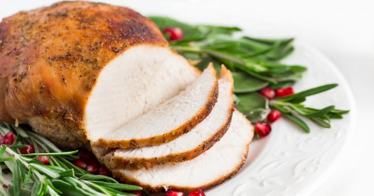 Instant Pot Turkey Breast 4