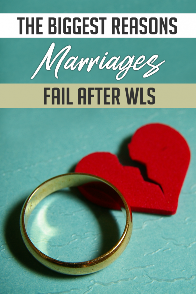 Marriages Fail After WLS