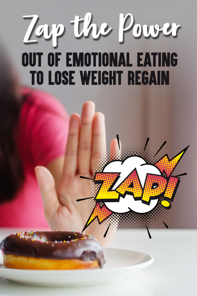 emotional eating to lose weight