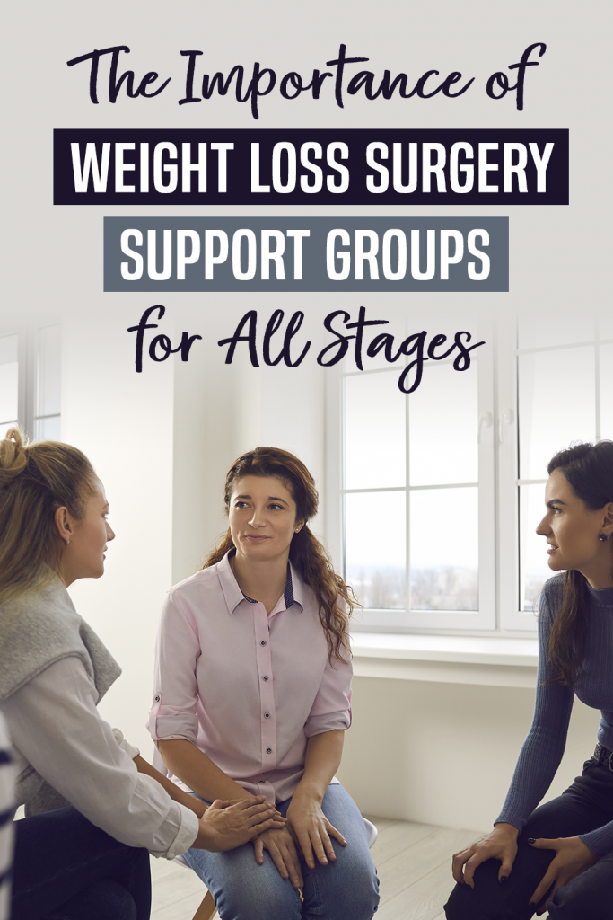 Weight Loss Surgery Support