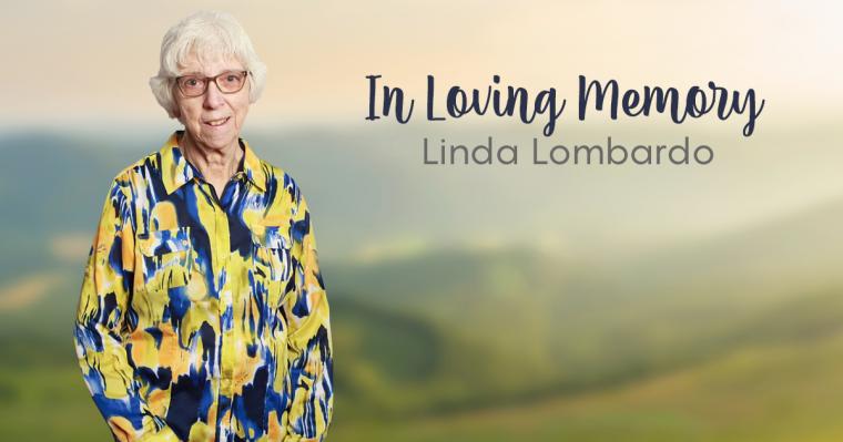 Loving Memory of Linda Lombardo